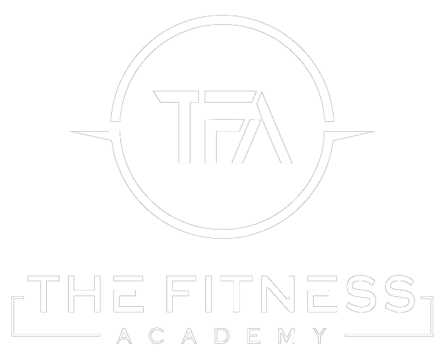 The Fitness Academy Logo